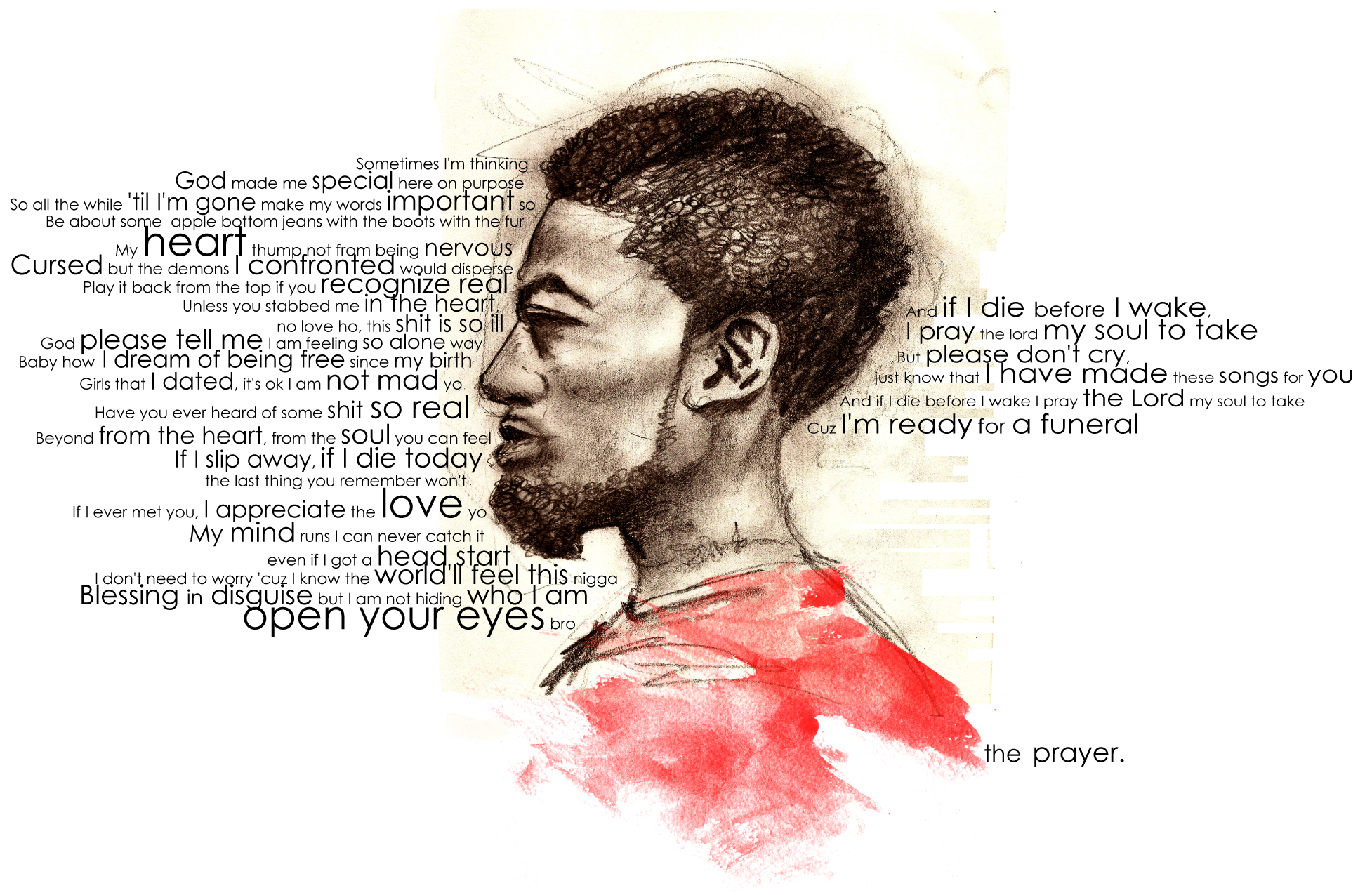 The Prayer Kid Cudi Reddit