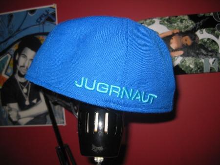 Jugrnaut Jay Bird 3